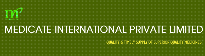 MEDICATE INTERNATIONAL PRIVATE LIMITED